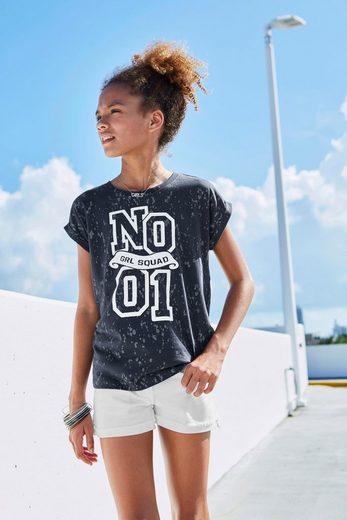 Arizona T-Shirt in weiter legerer Form