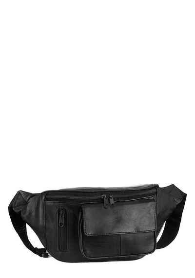 dfef9c0a99155 Handtaschen aus Leder online kaufen