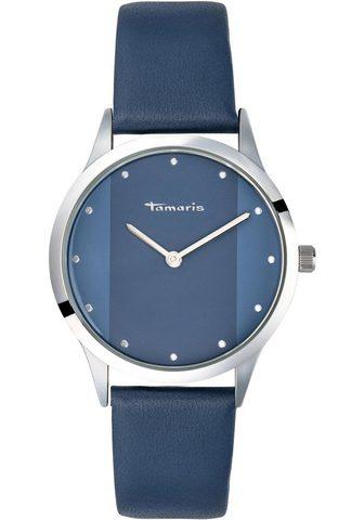 TAMARIS Laikrodis »Anita blue TW014«