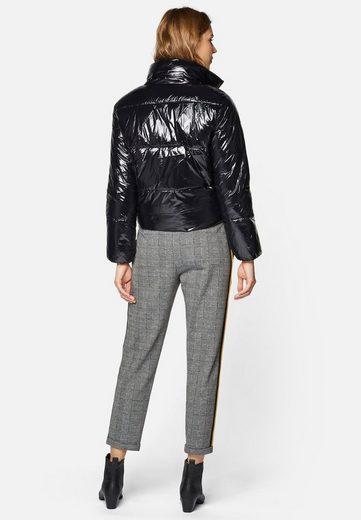Mavi Kurzjacke  ZIPPED JACKET  Jacke mit hohem Kragen
