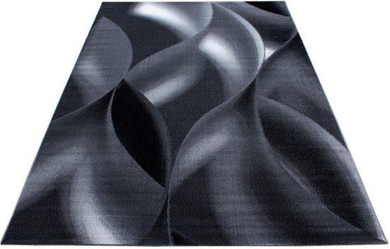 Teppich »Plus 8008«, Ayyildiz, rechteckig, Höhe 6 mm, Wohnzimmer