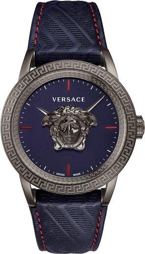 Versace Schweizer Uhr »PALAZZO EMPIRE, VERD00118«
