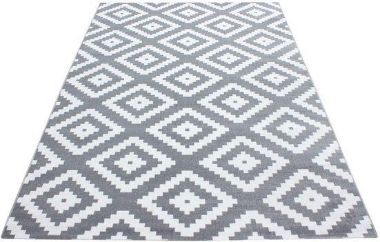 Teppich »Plus 8005«, Ayyildiz, rechteckig, Höhe 6 mm