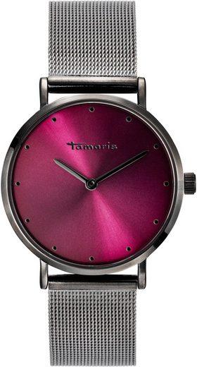 Tamaris Quarzuhr »Anda grey, TW003«