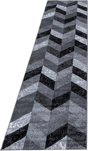 Läufer »Plus 8006«, Ayyildiz, rechteckig, Höhe 6 mm, 80cm x 300cm (BxL)
