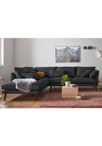 ANDAS Kampinė sofa »Gondola«