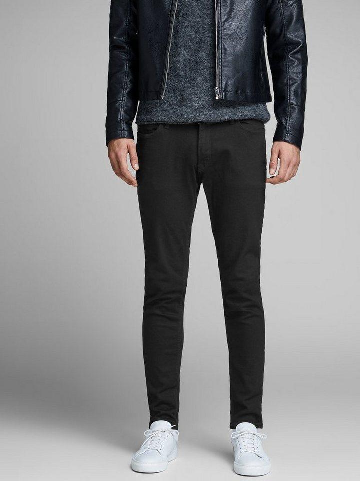 a7b1757b2f7 Jack   Jones Liam Original AM 009 Skinny Fit Jeans