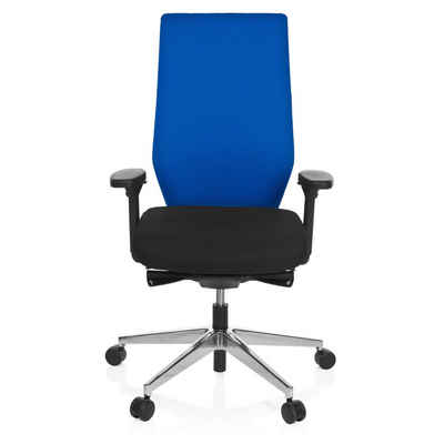 hjh OFFICE Drehstuhl »hjh OFFICE Profi Bürostuhl PRO-TEC 700«