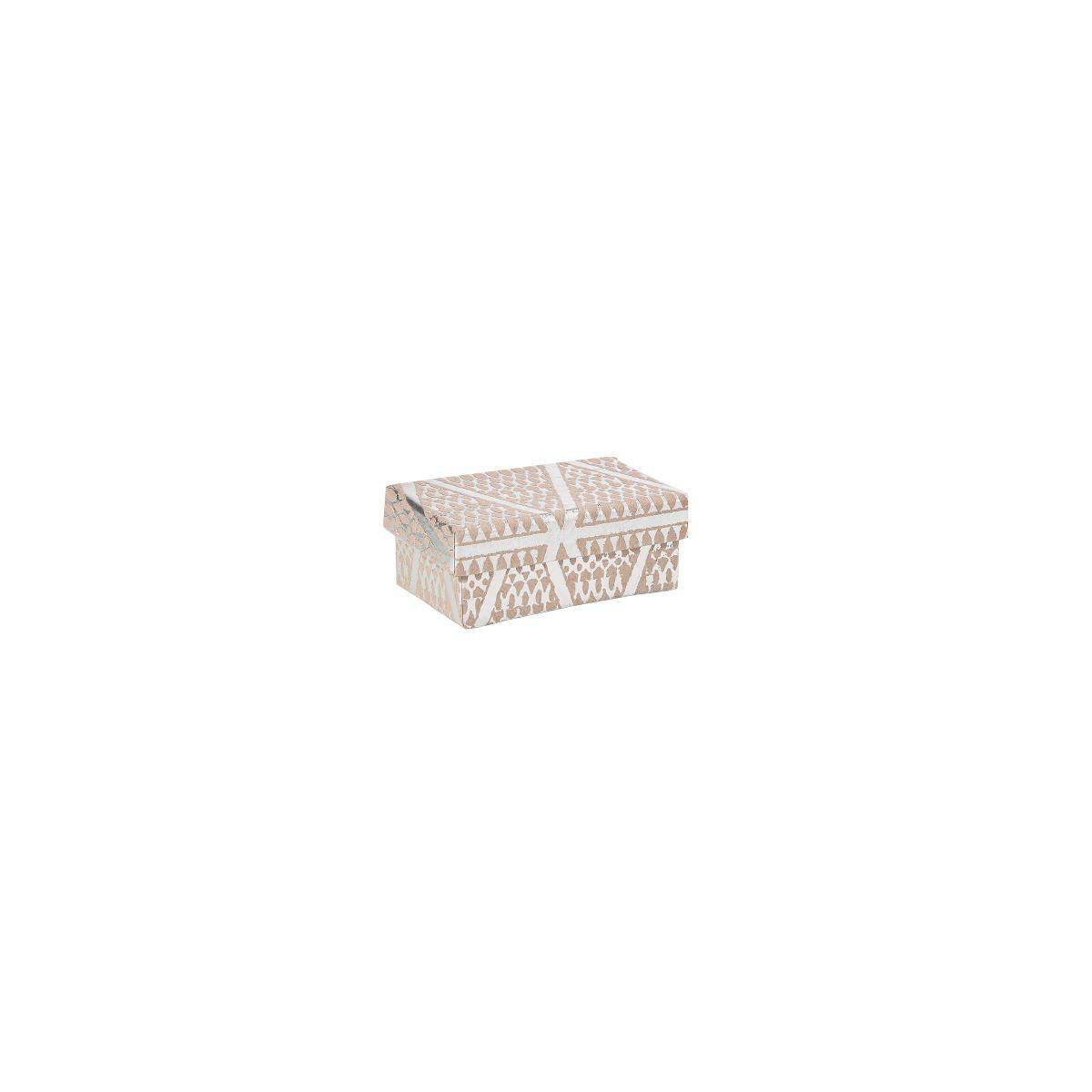 BUTLERS X-MAS »Geschenkbox 7,5 x 4 x 3 cm«