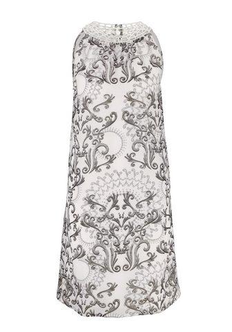 HEINE CASUAL suknelė su Häkelspitzendetail