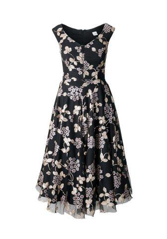 HEINE TIMELESS suknelė su Sijonas