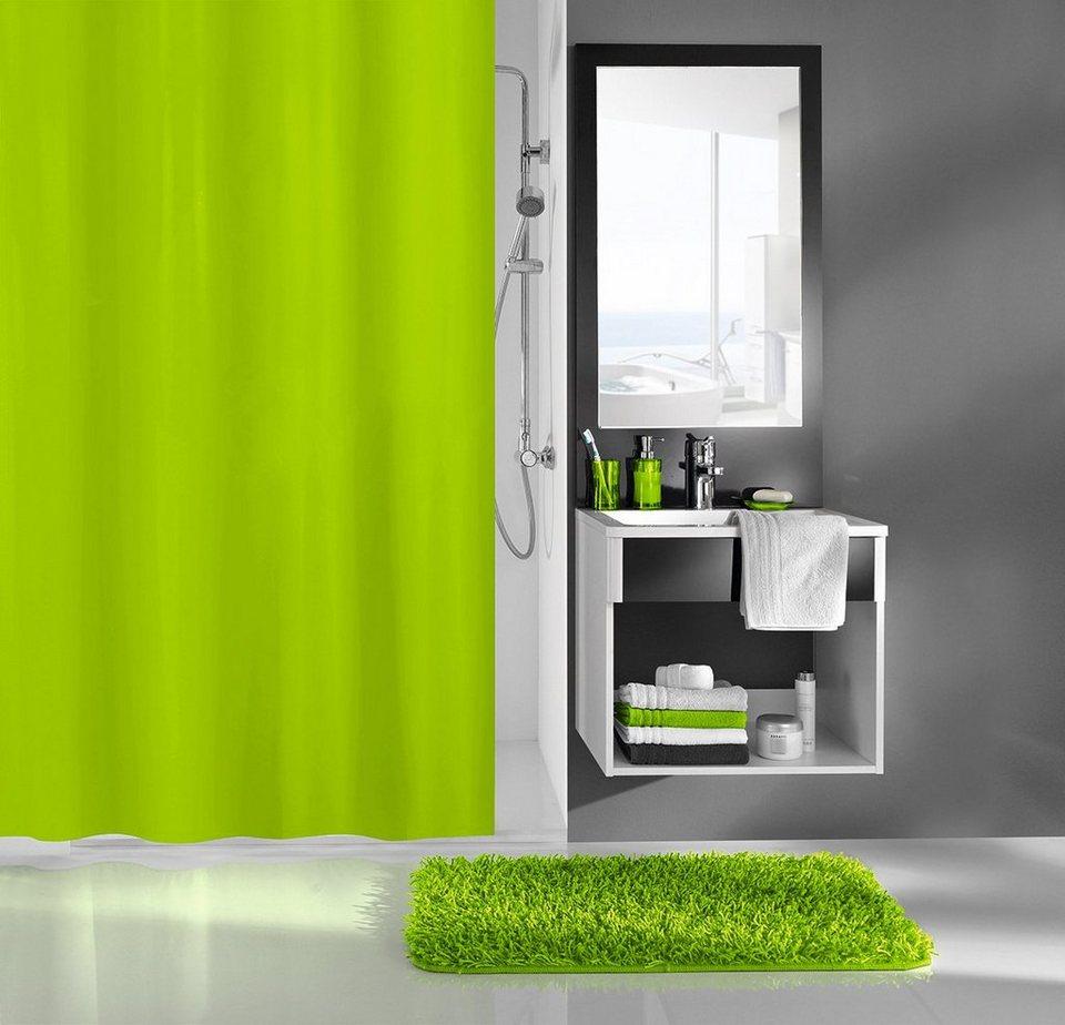 kleine wolke duschvorhang kito 120 x 200 cm otto. Black Bedroom Furniture Sets. Home Design Ideas