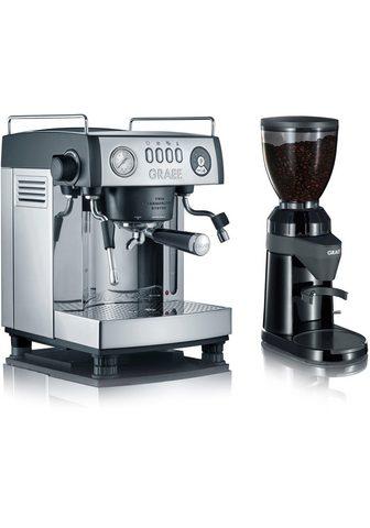 GRAEF Espresso kavos aparatas