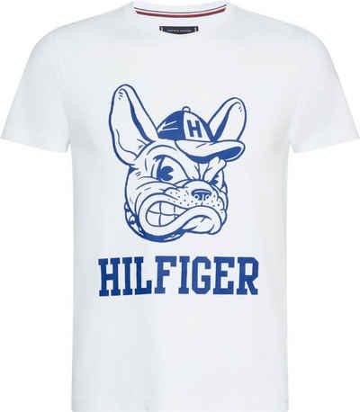 3d3ae0b9 Tommy Hilfiger Herren T Shirts Online Kaufen Otto