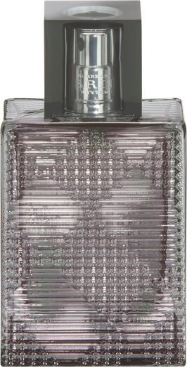BURBERRY Eau de Toilette »Brit Rhythm Men«