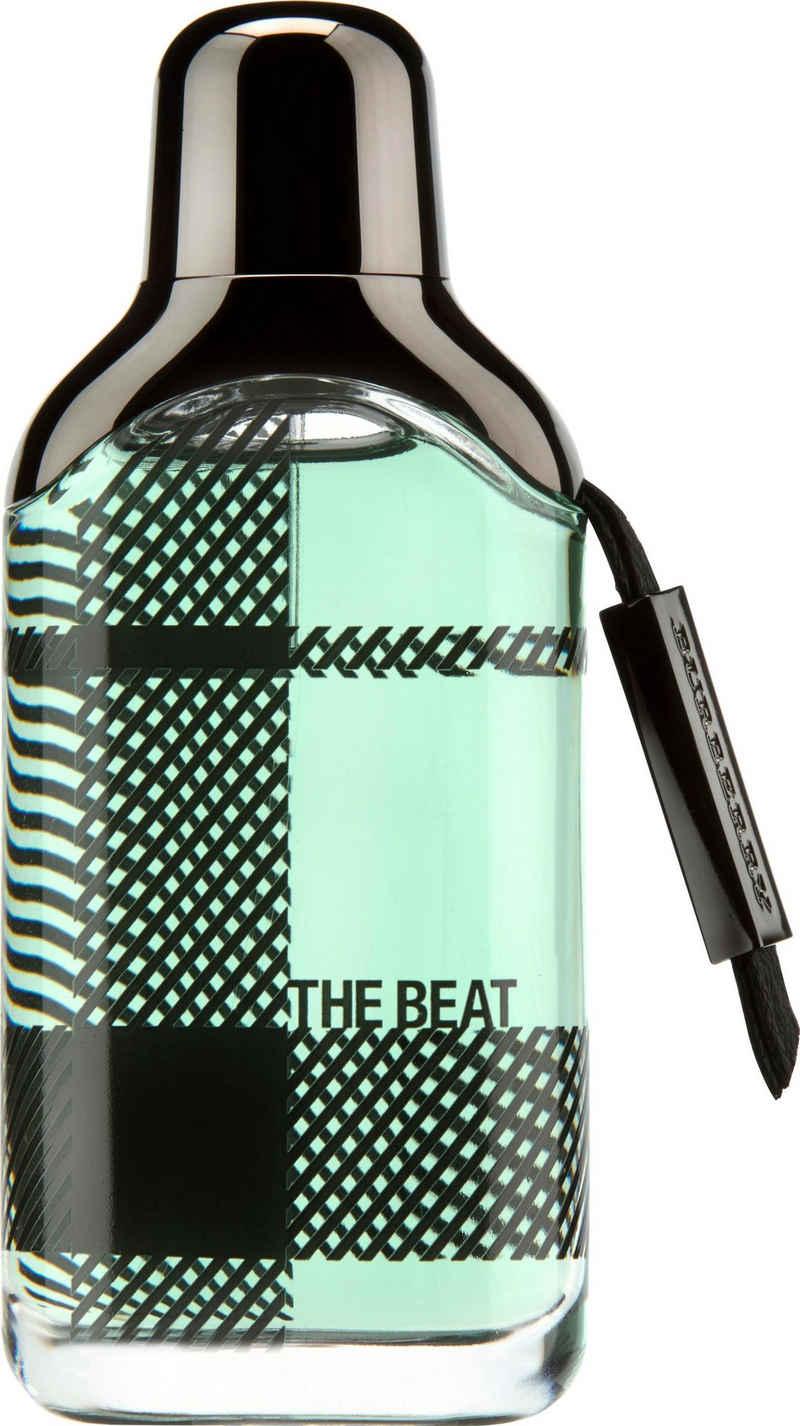 BURBERRY Eau de Toilette »The Beat Men«