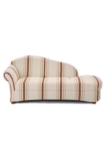MAX WINZER ® gulimasis krėslas »Carolina«