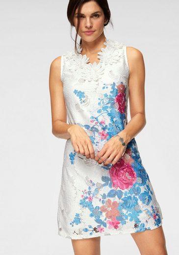 Joe Browns Sommerkleid mit schönem Blumen-Print