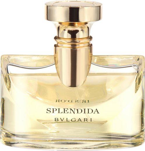 BVLGARI Eau de Parfum »Splendida Iris d'or«