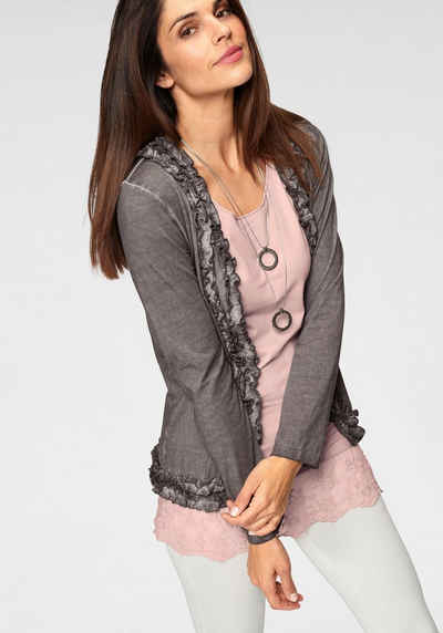 Shirtjacken online kaufen   OTTO fe1d153e9d