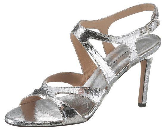 Sandalette Maria Guido Kretschmer Verstellbarem Mit Fesselriemchen TfxOwqF