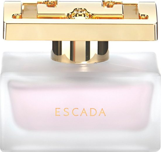 ESCADA Eau de Toilette »ESPECIALLY ESCADA Delicate notes«