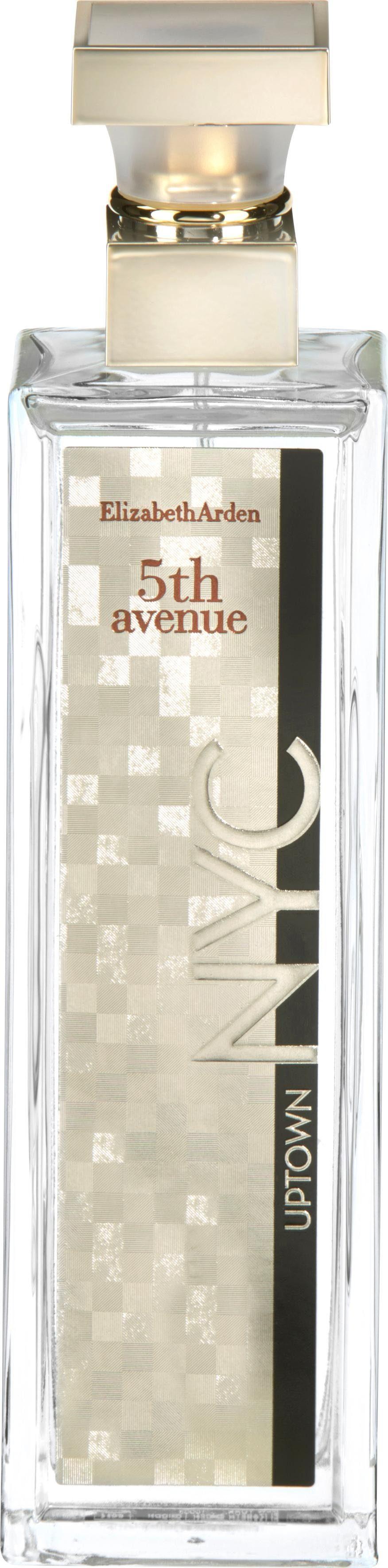 Elizabeth Arden, »5th Avenue Uptown NYC«, Eau de Parfum