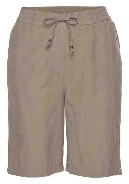Boysen's Shorts mit Leinen