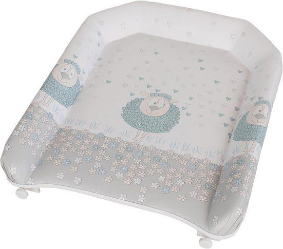 Geuther Wickelplatte »009, Schaf«, für das Kinderbett