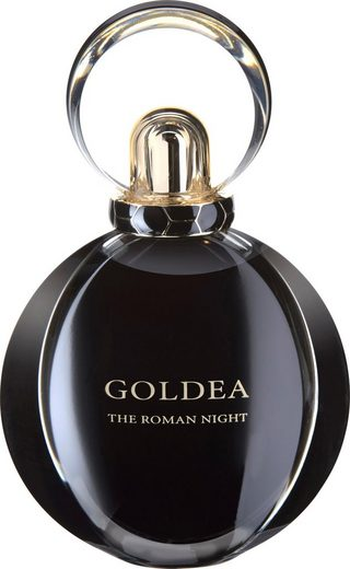 BVLGARI Eau de Parfum »Goldea The Roman Night«