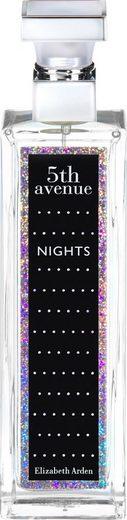 Elizabeth Arden Eau de Parfum »5th Avenue Nights«