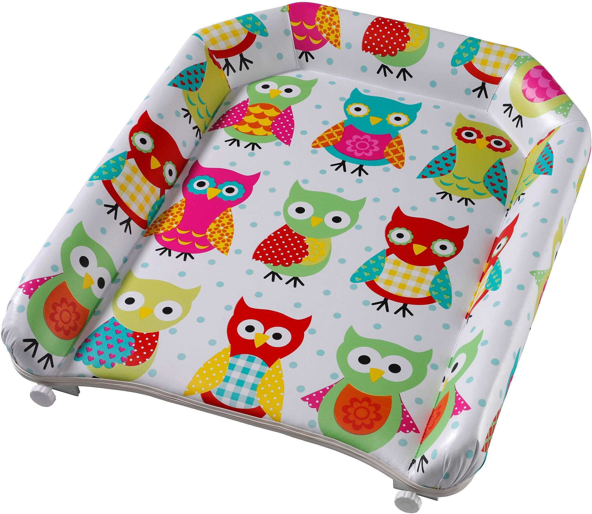 Geuther Wickelplatte für das Kinderbett, »Folie 031«