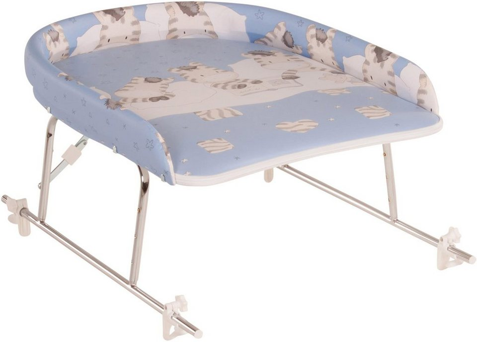 geuther wickelaufsatz f r die badewanne h henverstellbar. Black Bedroom Furniture Sets. Home Design Ideas
