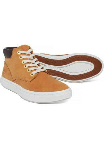 TIMBERLAND Suvarstomi batai »Londyn Chukka«