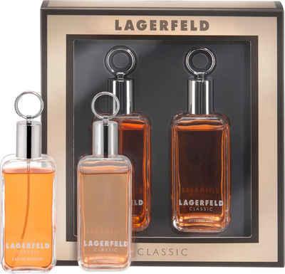LAGERFELD Duft-Set »Classic«