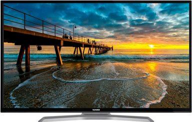 Telefunken D55U700M4CWH LED-Fernseher (139 cm/55 Zoll, 4K Ultra HD, Smart-TV)