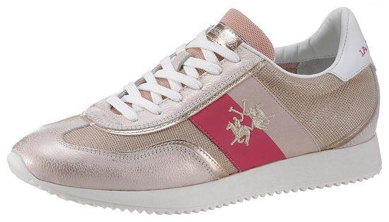 Auffälligen La Sneaker Martina Mit Streifen qtwZP0