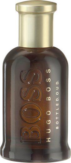 Boss Eau de Parfum »Boss Bottled Oud«