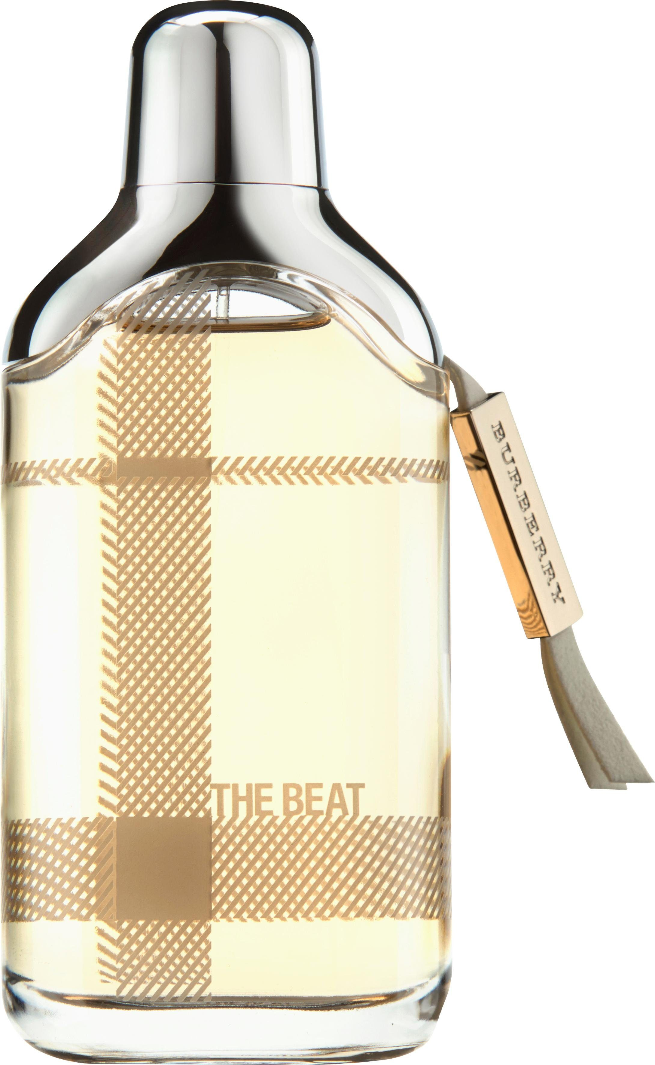 BURBERRY Eau de Parfum »The Beat«