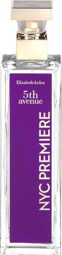Elizabeth Arden Eau de Parfum »5th Avenue NYC Premiere«
