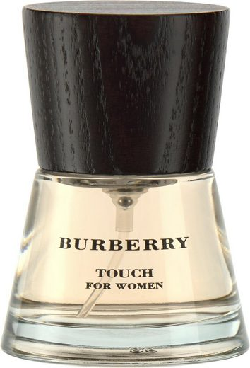 BURBERRY Eau de Parfum »Touch for Women«