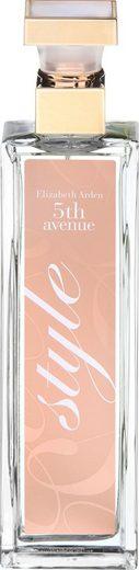 Elizabeth Arden Eau de Parfum »5th Avenue Style«