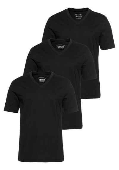 1de4267c8afe98 V-Ausschnitt-T-Shirts online kaufen