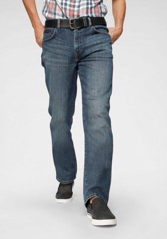 Узкие джинсы »Arizona«