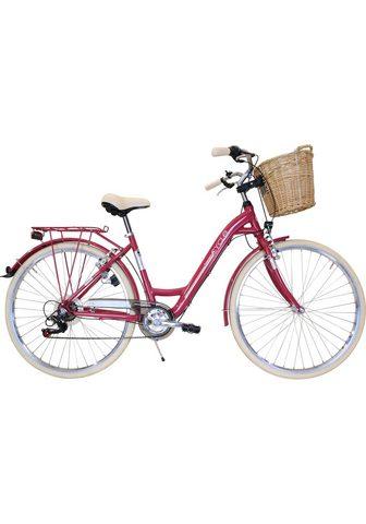 Велосипед 6 Gang Shimano Kettenschaltu...
