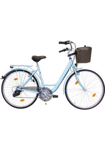 Велосипед 21 Gang Shimano Kettenschalt...