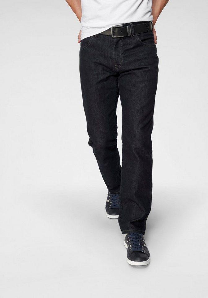 Wrangler Stretch-Jeans »Durable«, Extra Komfort dank Baumwolle mit Stretchanteil online kaufen | OTTO