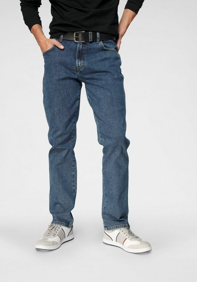 3f4f40392d Wrangler Stretch-Jeans »Texas« Original Straight | OTTO