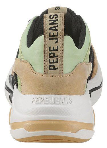 Retro Sneaker style Jeans Im Colors Fresh« »sinyu Pepe PwOqFcY