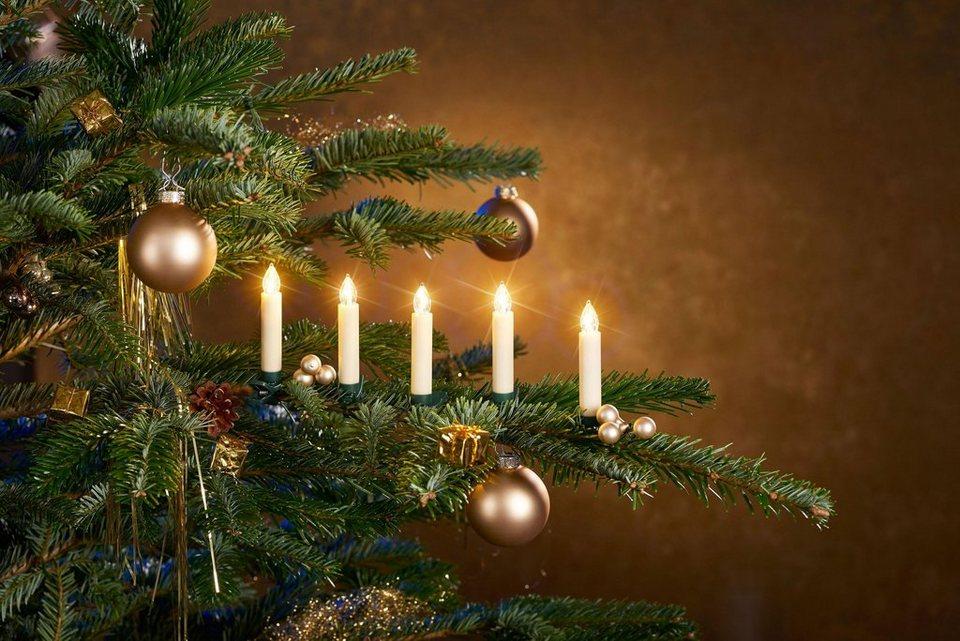 led kabellose mini weihnachtskerzen mit optionalem farbwechsler 15 tlg inkl zubeh r online. Black Bedroom Furniture Sets. Home Design Ideas